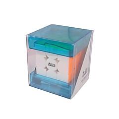 preiswerte Magischer Würfel-Zauberwürfel 3*3*3 Glatte Geschwindigkeits-Würfel Magische Würfel Zum Stress-Abbau Puzzle-Würfel Profi Level Geschwindigkeit Wettbewerb