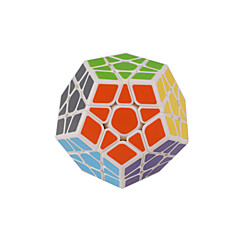 Rubik's Cube Smooth Speed Cube Megaminx Professional Level Anti-pop Adjustable spring Magic Cube Stress Relievers ABS Gift