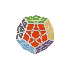 cubul lui Rubik Cub Viteză lină Megaminx nivel profesional Anti-pop arc ajustabil Cuburi Magice Alină Stresul Cadou