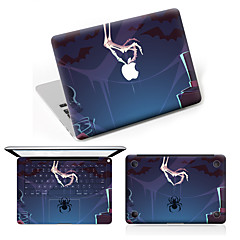 Hud Klistermærke for MacBook Pro 15'' with Retina MacBook Pro 15 '' MacBook Pro 13'' with Retina MacBook Pro 13 '' MacBook Air 13''