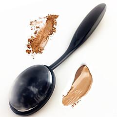 silisponge cepillo cepillo de polvo cepillo de silicona maquillaje cosmético cepillo soplo para la cara fundación crema