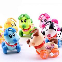 Zabawka edukacyjna Zabawka nakręcana Zabawkowe samochody Zabawki Psy Tworzywa sztuczne Sztuk Nie określony Prezent