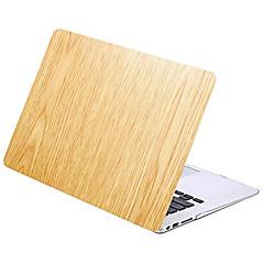 economico Accessori per MacBook-MacBook Custodia per Simil-legno policarbonato Per Nuovo MacBook Pro 15'' Per Nuovo MacBook Pro 13'' MacBook Pro 15 pollici MacBook Air