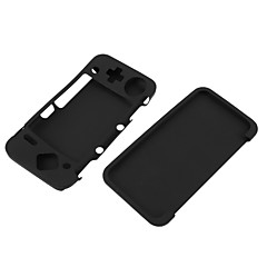 abordables Accesorios para Nintendo 3DS-2DS Bolsos, Cajas y Cobertores - Nintendo DS Resistente a arañazos Transparente Caso a prueba de golpes #