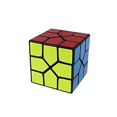 preiswerte Magischer Würfel-Zauberwürfel Alien Fischer-Würfel 3*3*3 Glatte Geschwindigkeits-Würfel Magische Würfel Zum Stress-Abbau Puzzle-Würfel Geschenk Unisex