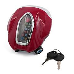 dc 48v белый 4 светодиодный фонарик в сборе красный для мотоциклетного скутера