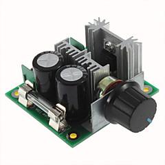 voordelige Modules-008 0031 12v ~ 40v 10a pulsbreedtemodulatie pwm dc motor snelheidsregeling switch
