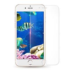 Недорогие Защитные пленки для iPhone 6s / 6-Защитная плёнка для экрана Apple для iPhone 6s iPhone 6 Закаленное стекло 1 ед. Защита от царапин Матовое стекло Взрывозащищенный