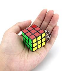 お買い得  マジックキューブ-ルービックキューブ ミニ 3*3*3 スムーズなスピードキューブ マジックキューブ パズルキューブ ADD、ADHD、不安、自閉症を和らげる オフィスデスクのおもちゃ ギフト