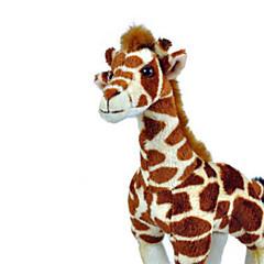 abordables Juguetes de Peluche-Venados Animales de peluche y de felpa Hecho a Mano natural Bonito Animales Encantador Regalo