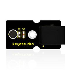 お買い得  センサー-keyestudio簡単なプラグarduinoのためのアナログサウンドセンサー