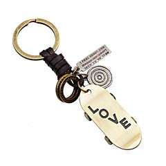 Porte-clés Bijoux Cœur Personnalisé Tous