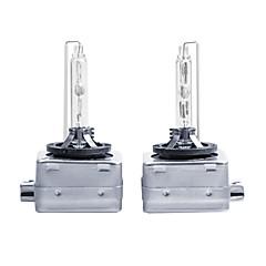 preiswerte HID-Halogenlampen-Otolampara 2 Stück echte weiße 35w 6000k d1s versteckte Xenonlampe