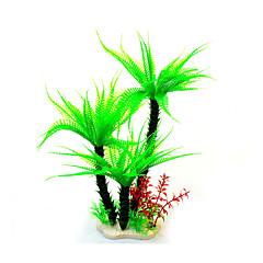 Dekoracja Aquarium Roślina wodna Ceramiczny