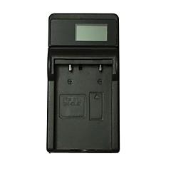 ismartdigi el5 lcd usb mobilna kamera do ładowarki do nikona coolpix p4 p80 p90 p100 p500 p510 p520- czarny