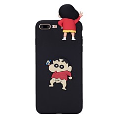 tanie Etui do iPhone 6 Plus-Kılıf Na iPhone 7 Plus iPhone 7 iPhone 6s Plus iPhone 6 Plus iPhone 6s iPhone 6 Apple iPhone X iPhone X iPhone 8 iPhone 8 Plus Szron