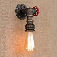 220-240V AC 110-120 E26 E27 Tiffany Rustiek/landelijk Antiek Eenvoudig LED Vintage Traditioneel /Klassiek Landelijk Modern/Hedendaags