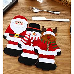 bolsa de almacenamiento santa ocio otras decoraciones navideñas para la navidad