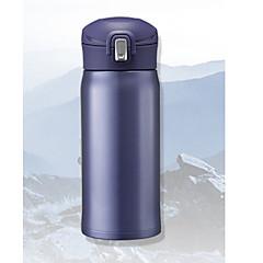 الرياضة & في الخارج أدوات الشرب, 0.35 الفولاذ المقاوم للصدأ ماء كأس فراغ
