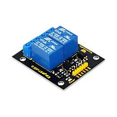 keyestudio arduinoアーム用の2チャンネル5vリレーモジュールpic avr dsp electronic