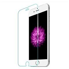 Недорогие Защитные пленки для iPhone 7-Защитная плёнка для экрана Apple для iPhone 7 Закаленное стекло 2 штs Защитная пленка для экрана Антибликовое покрытие Против отпечатков