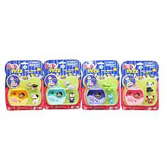 Puppen kleines Haustier Spielzeuge Handkorb Tier haustierfreundlich Tier 1 Stücke