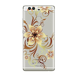 olcso Huawei tokok-Case Kompatibilitás Huawei P9 Lite P9 P9 lite mini P8 Lite P8 P8 Lite (2017) P10 Plus P10 Lite P10 Mate 9 Pro Mate 9 Mate 8 Mate 10 pro