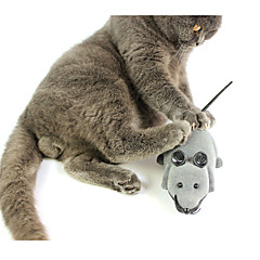 Cat Pet Toys Mouse Toy Mouse Plastic For Pets