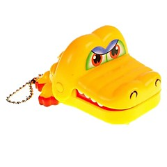 Gags & Practical Jokes Toys Crocodile 1 Pieces Gift