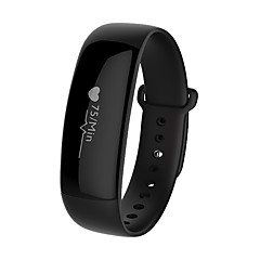 m88 inteligentna bransoletka pulsometr monitora ciśnienia krwi zegarki fitness tracker inteligentny zespół dla iosandroid