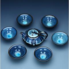 abordables Accesorios para té-100 ml Cerámica Colador de té , Fabricante