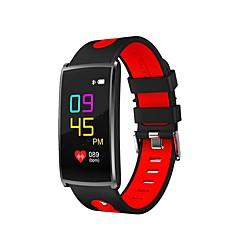 tanie Inteligentne zegarki-Inteligentne Bransoletka S9 for iOS / Android Spalone kalorie / Krokomierze / Śledzenie odległości Krokomierz / Rejestrator snu / Budzik