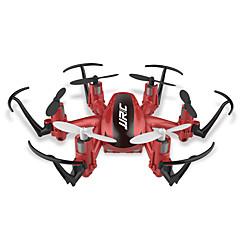 RC Drón JJRC H20 4 Csatorna 2,4 G RC quadcopter Sideward járat Előre hátra Headless Mode 360 Fokos Forgás RC Quadcopter USB kábel