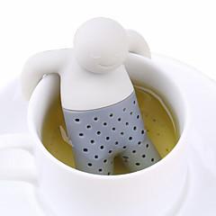 ml Szilikon Tea szűrő , Készítő