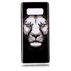 Funda Para Nota 8 Diseños Cubierta Trasera Animal Suave TPU para Note 8 Note 5 Edge Note 5 Note 4 Note 3 Lite Note 3 Note 2 Note Edge Note