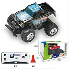 RC Car 8024 Buggy Monster Truck Bigfoot Drift Car 4WD SUV 40 KM/H Remote Control Rechargeable Electric