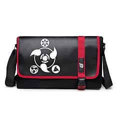 Taske Inspireret af Naruto Naruto Uzumaki Anime Cosplay Tilbehør