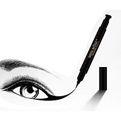 billige Øjenmakeup-Eyeliners Flydende Våd Længerevarende Hurtigtørrende Eyeliner 1 1