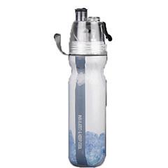 お買い得  ボトル&ボトルホルダー-ウォーターボトル 熱絶縁 ロードバイク / レクリエーションサイクリング / サイクリング / バイク PE レッド / グリーン / ブルー