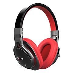 preiswerte Headsets und Kopfhörer-B5 Über Ohr Kabellos Kopfhörer Dynamisch Kunststoff Sport & Fitness Kopfhörer Mit Lautstärkeregelung Headset