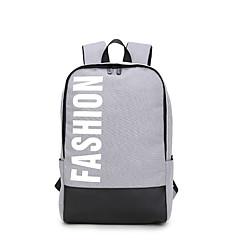 """preiswerte Laptop Taschen-Nylon Solide Rucksäcke 16 """"Laptop"""