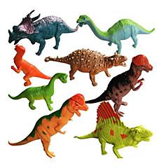 abordables muñecas-Dragones y dinosaurios Juguetes de construcción Figuras de dinosaurios Velociraptor tiranosaurio Dinosaurio jurásico Triceratops