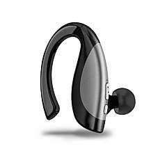 お買い得  ヘッドセット、ヘッドホン-X16 イヤフック ワイヤレス ヘッドホン ハイブリッド プラスチック 携帯電話 イヤホン ミニ ヘッドセット