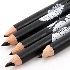 abordables lápiz de cejas-Lápices de Ojos Lápices de Cejas Embalaje Mate Larga Duración Delineador de ojos Ceja 1 3