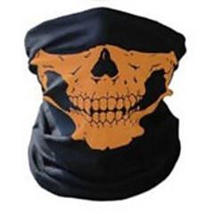 Недорогие Средства индивидуальной защиты-Мотоцикл многофункциональный бесшовные маска для лица полотенце для верховой езды сохранить теплый реквизит