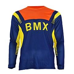 Недорогие Мотоциклетные куртки-мудрость оставляет мотоцикл с длинными рукавами футболки быстросохнущие костюмы для верховой езды по костюму