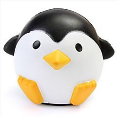 abordables Productos Anti-Estrés-LT.Squishies Juguetes para apretar / Antiestrés Pingüino / emoji / Animal Juguetes de oficina / Alivio del estrés y la ansiedad /
