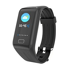 billige Elegante ure-jsbp farve smart armbånd x1pro til iOS android telefon fjernbetjening fotos facebook twitter whatsapp