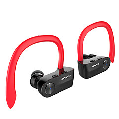 preiswerte Headsets und Kopfhörer-CYKE T2 Ohrbügel Kabellos Kopfhörer Dynamisch Kunststoff Sport & Fitness Kopfhörer Headset