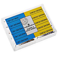 abordables Accesorios Reloj-Kits y Herramientas de Reparación Metalic Accesorios Reloj 8.50 x 6.40 x 1.60 0.053